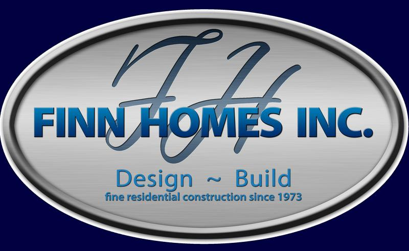 Finn Homes Inc - Professional Building Contractor since 1973 - 360.708.0789